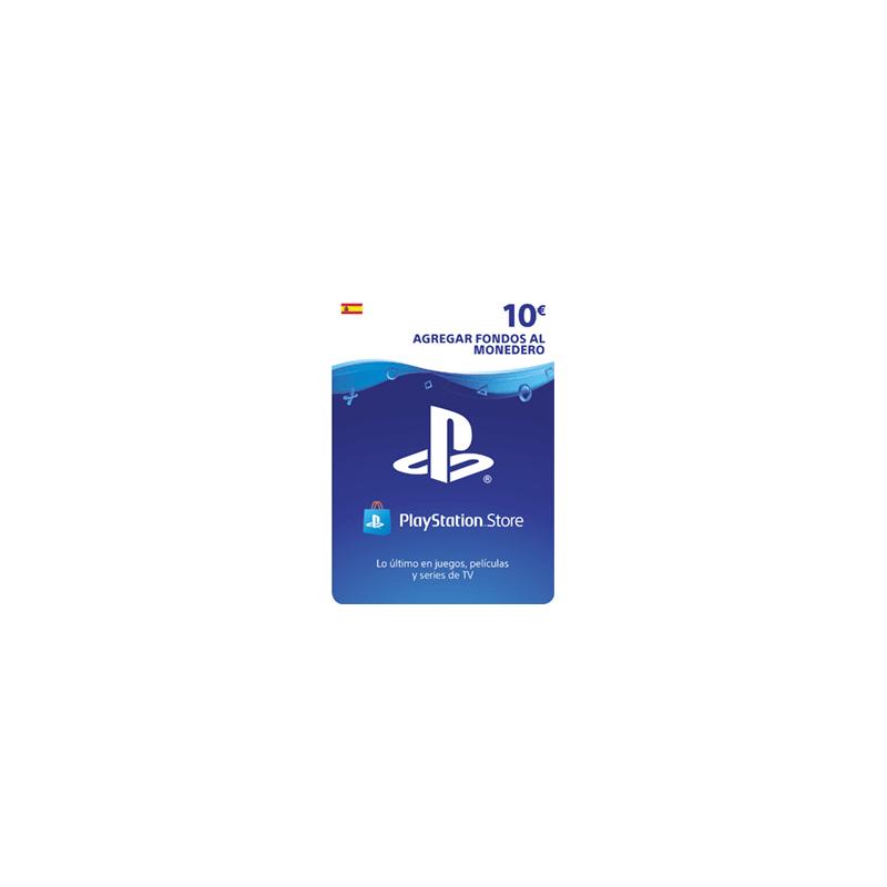PlayStation Store Gift Card - PS3/ PS4/ PS Vita [Código Digital]