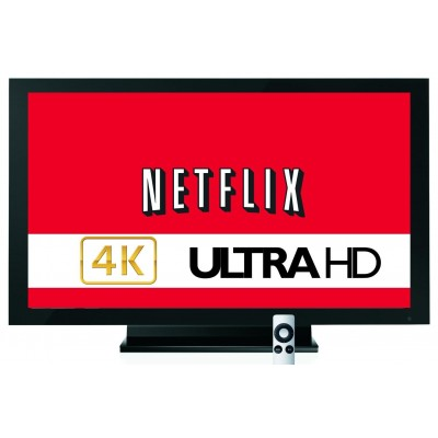 Perfil de Netflix 4K UHD- Envios al Whatsapp