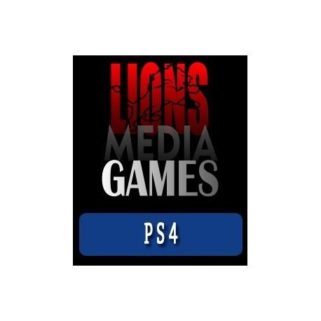 Plan PS4