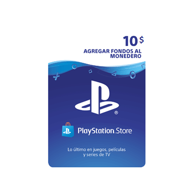 copy of PlayStation Store Gift Card $10 - PS3/ PS4/ PS Vita [In-Account]