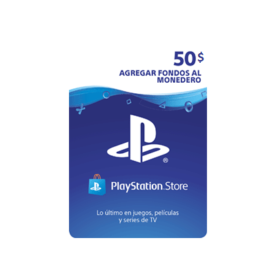 PlayStation Store Gift Card $50 - PS3/ PS4/ PS Vita [In-Account]
