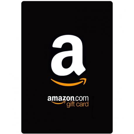 30$ - Amazon Gift Card (US)