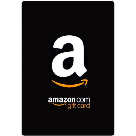 100$ - Amazon Gift Card (US)