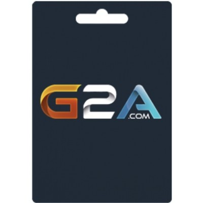 3€ - G2A Gift Card
