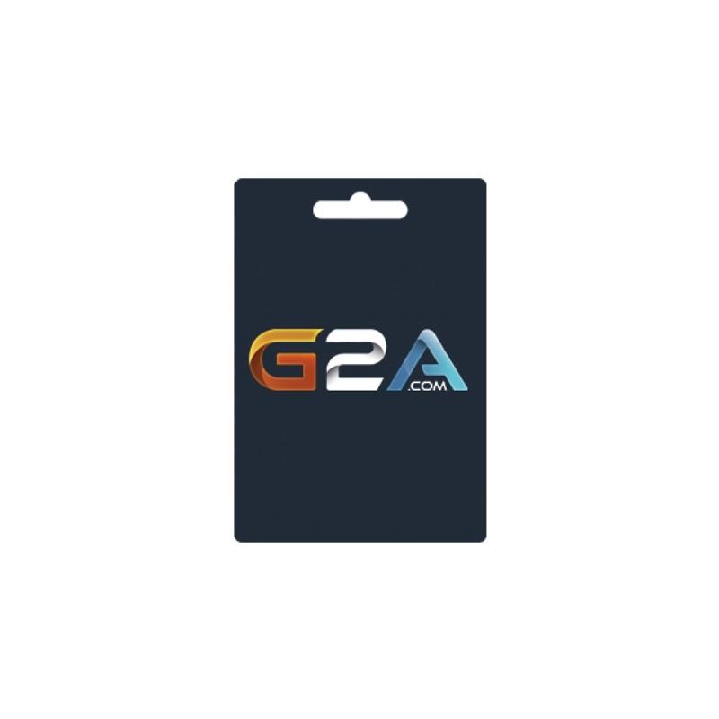 G2A Gift Card
