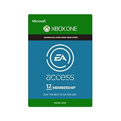 EA Access - Xbox One