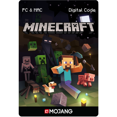 Minecraft PC/Mac [Online Juego Digital]