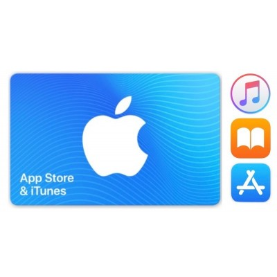 Itunes Gift Card (EEUU)