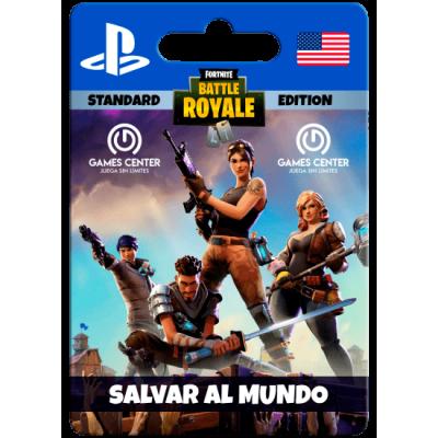 Salvar el Mundo – Standard Founder's Pack