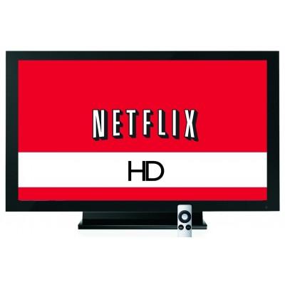 Perfil de Netflix HD - Envios al Whatsapp