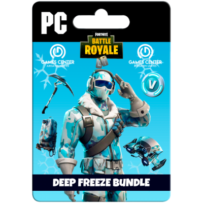 Deep Freeze Bundle  :...