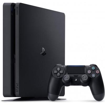 Consola Playstation 4 : 1TB...