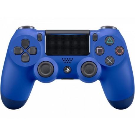 Control PS4 / PS3 : Dualshock 4 V2 - Azul