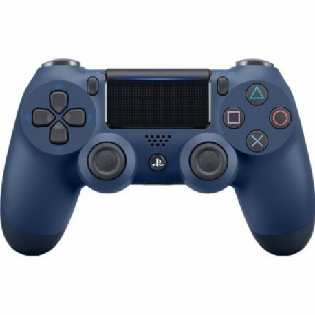 Control PS4 / PS3 : Dualshock 4 V2 - MIDNIGHT BLUE