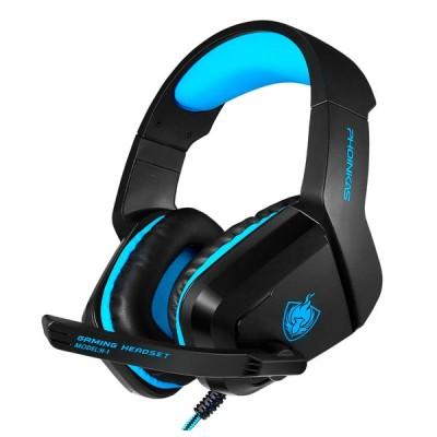 Headset HOINIKAS GAMING H1...