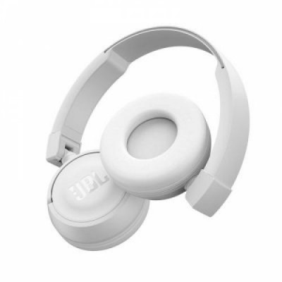Headset PS4 : JBL T450 BLANCO