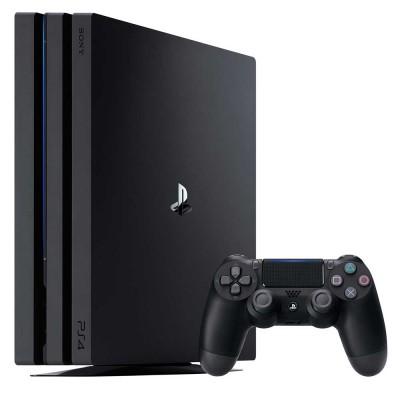 Consola Playstation 4  PRO...